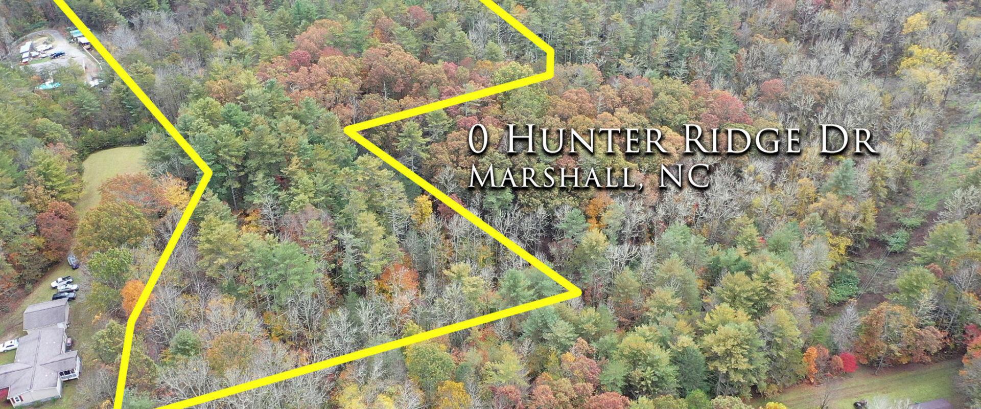 0 Hunter Ridge Rd Marshall NC