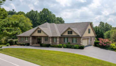 5 Willow View Dr Mills River, NC