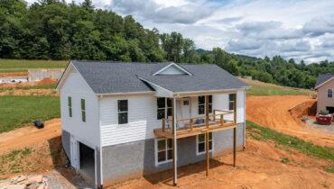 44 Leatherneck Ridge Mars Hill NC